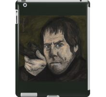 Phases - Cain - BtVS iPad Case/Skin