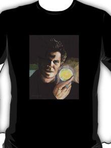 Passion - Angelus - BtVS T-Shirt