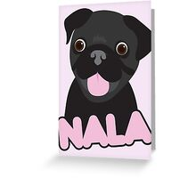 NALA Greeting Card