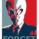 Forget by GrimDork