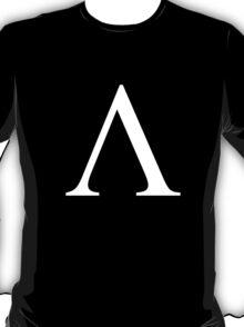 Lambda. T-Shirt