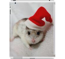 Santa's Little Helper iPad Case/Skin