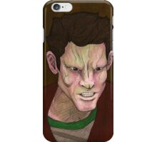 Beauty and the Beasts - Pete - BtVS iPhone Case/Skin