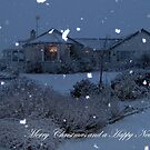 Swan Lodge ..Christmas 2004. by oulgundog