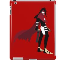 iVincent Valentine iPad Case/Skin