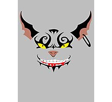 Alice Madness Returns - Cheshire Cat Photographic Print
