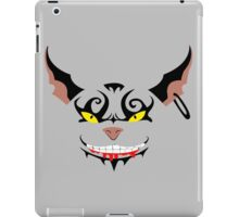 Alice Madness Returns - Cheshire Cat iPad Case/Skin