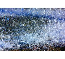 The Beauty of Rain Photographic Print