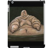 Bad Girls - Balthazar - BtVS iPad Case/Skin