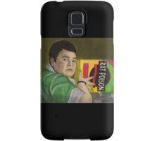 Earshot - Lunch Lady - BtVS Samsung Galaxy Case/Skin