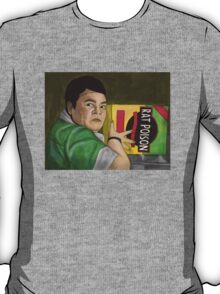 Earshot - Lunch Lady - BtVS T-Shirt