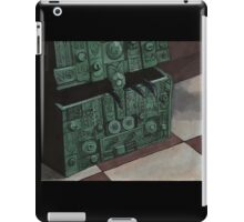 Choices - Box - BtVS iPad Case/Skin