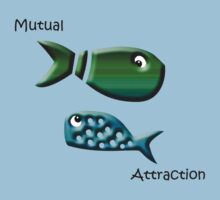 Mutual Attraction by Ryan Houston