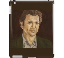 City Of... - Russell Winters - Angel iPad Case/Skin