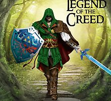 Legend of the Creed by WondraBox