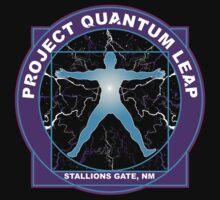 Quantum Physics by superiorgraphix