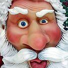Happy Christmas 2014 by sedge808