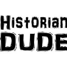 Historian by greatshirts