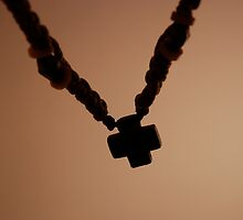 Cross Necklace by Trenton Purdy