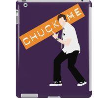Chuck Me iPad Case/Skin