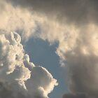 bunny cloud by gypsykatz