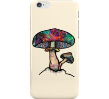 Papa Shroom  iPhone Case/Skin