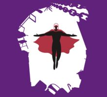 Magneto by merloe