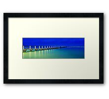 North Narrabeen Framed Print