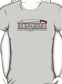 It's a RICKtatorship. T-Shirt