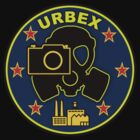 UrbEx by Charles Bodi