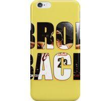 LeBron's Back iPhone Case/Skin