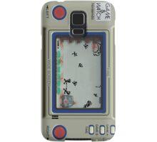 Game and Watch Samsung Cases Samsung Galaxy Case/Skin