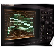 Vector/Waveform Monitor Poster