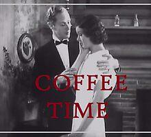 coffee habit I by tesseracting