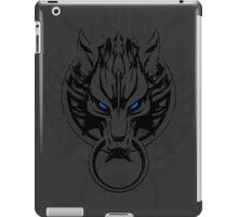 Leonine VII iPad Case/Skin