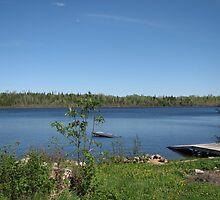 The Lake by gypsykatz
