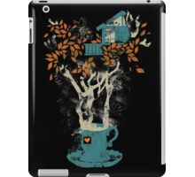 Tea House iPad Case/Skin