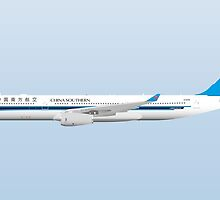 Wings In Uniform - A330 - China Southern Airlines by nADerL
