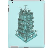 Soundzone iPad Case/Skin