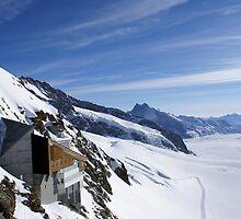 Jungfrau by Kiwikiwi