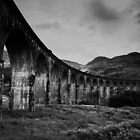 Genfinnian Viaduct by Claire Walsh