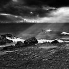 Storm brewing - reworked by Jeff Davies