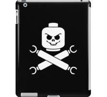 Plastic Pirate iPad Case/Skin