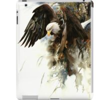 High And Mighty iPad Case/Skin