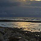 Walney Shoreline by Jamie  Green