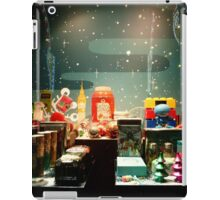Toys in Lyon iPad Case/Skin