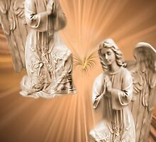 ⊱✿ ✿⊰⊹ PRAYING ANGELS ⊱✿ ✿⊰⊹ by ✿✿ Bonita ✿✿ ђєℓℓσ