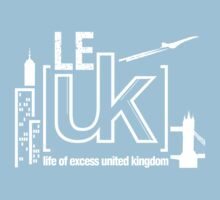 Life of Excess UK by Apotheosis