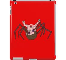 The Crab Thing iPad Case/Skin