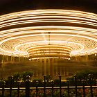 The Carousel by Keegan Wong